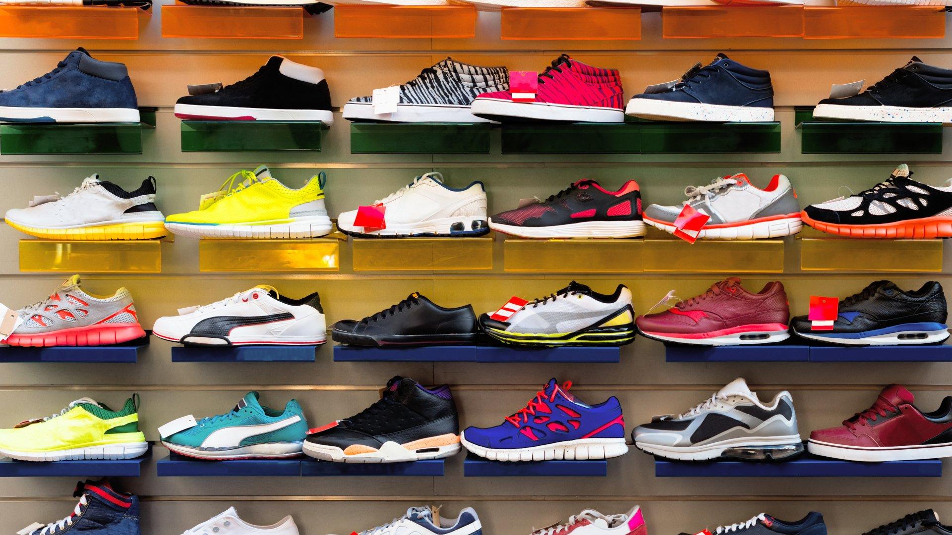 ile jest gwarancji na buty nike